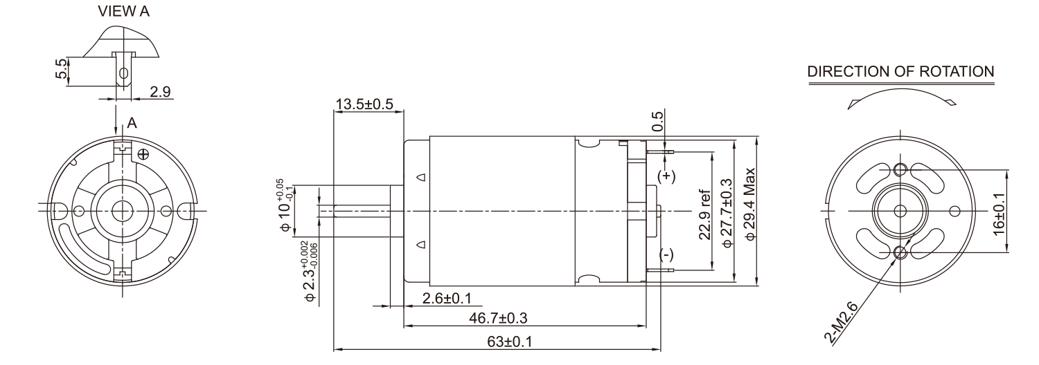 DC-Motor_RS-395PA_Outline-drawing