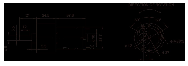 Gear-box-Motor-_37JPG2838_Outline-drawing